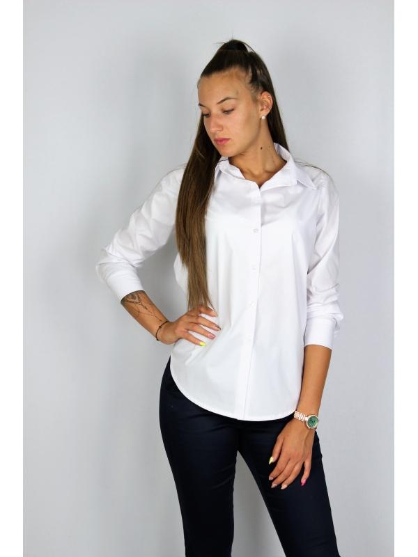 Риза от поплин