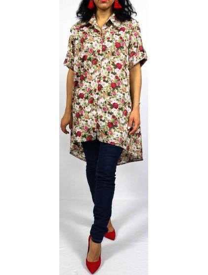 Риза Елеганс цветя