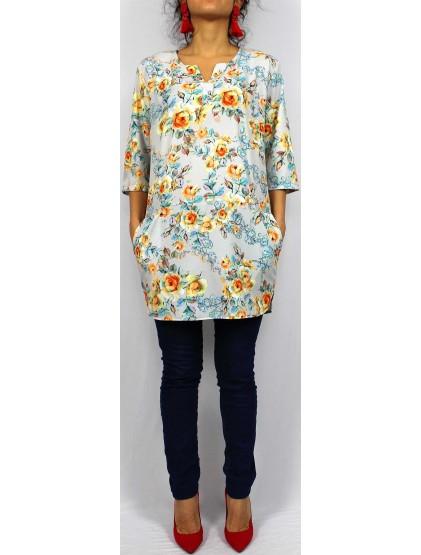 Риза-Туника с два джоба 2