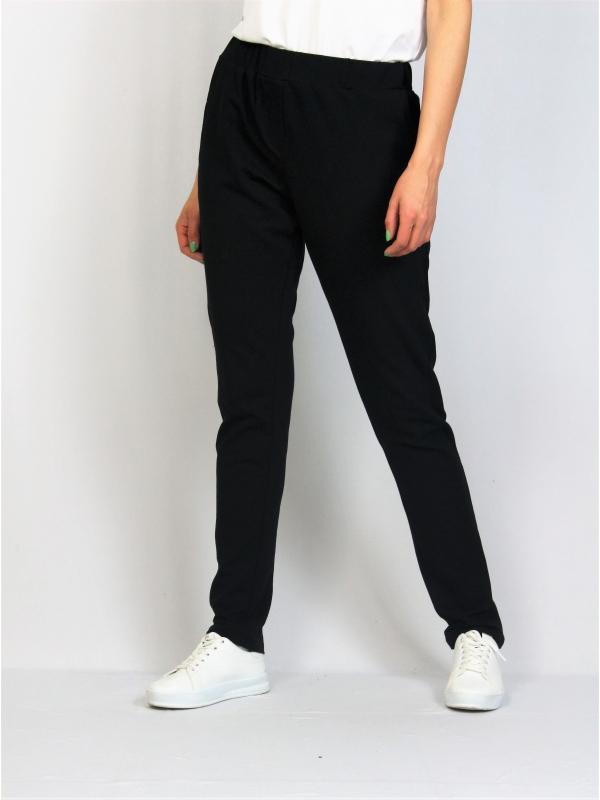 Спортен панталон черен