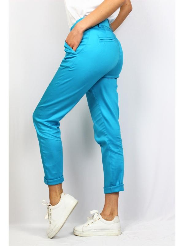 Панталон тюркоаз