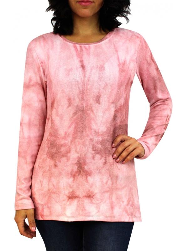 Блуза дълъг ръкав 1