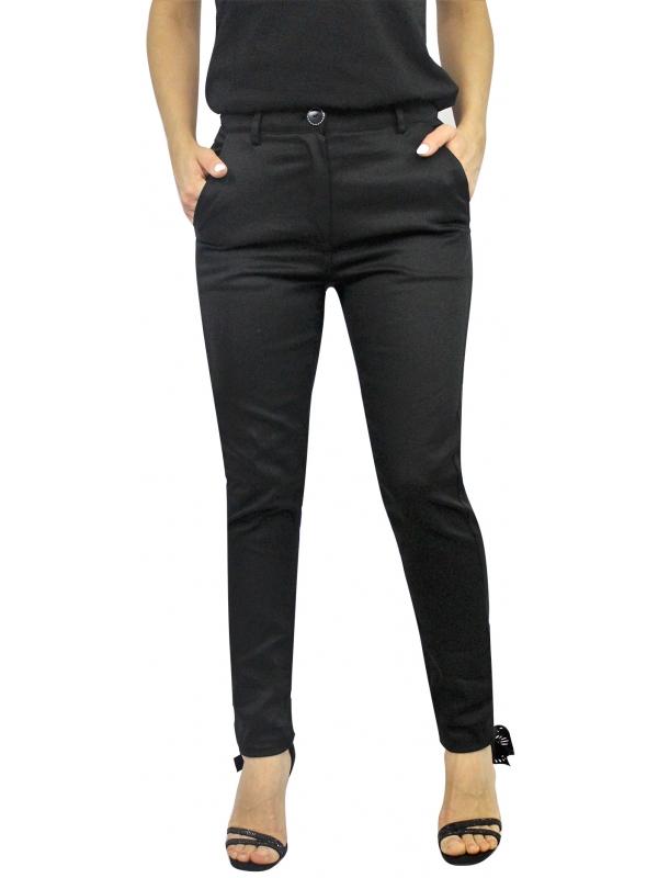 Панталон черен