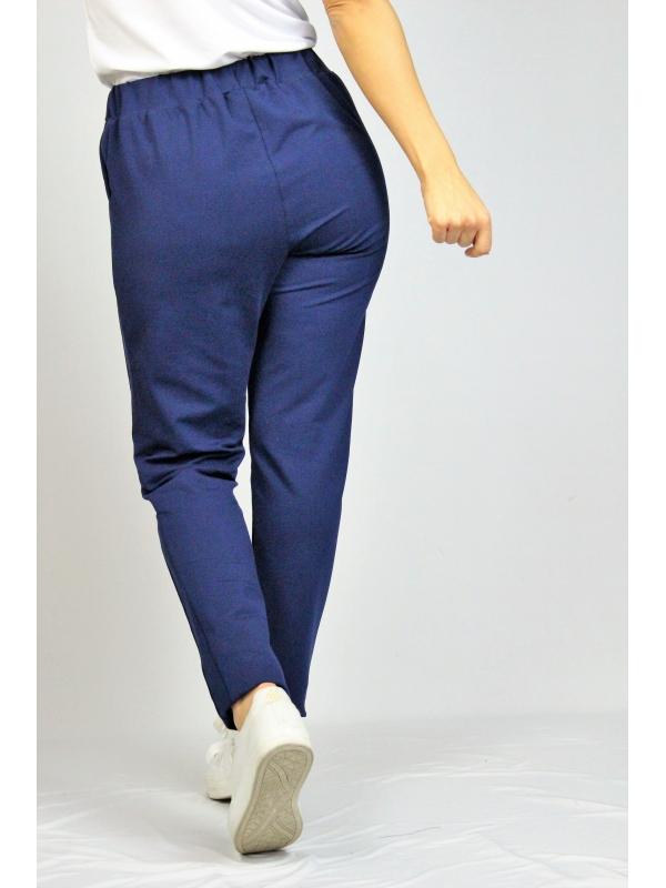 Спортен панталон индиговосин