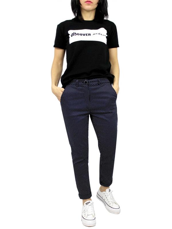 Панталон Италиански джоб 2